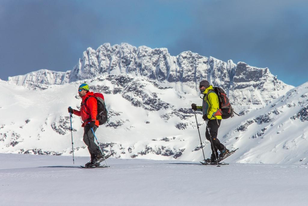 Expedición Cordillera Darwin - Tierra del Fuego