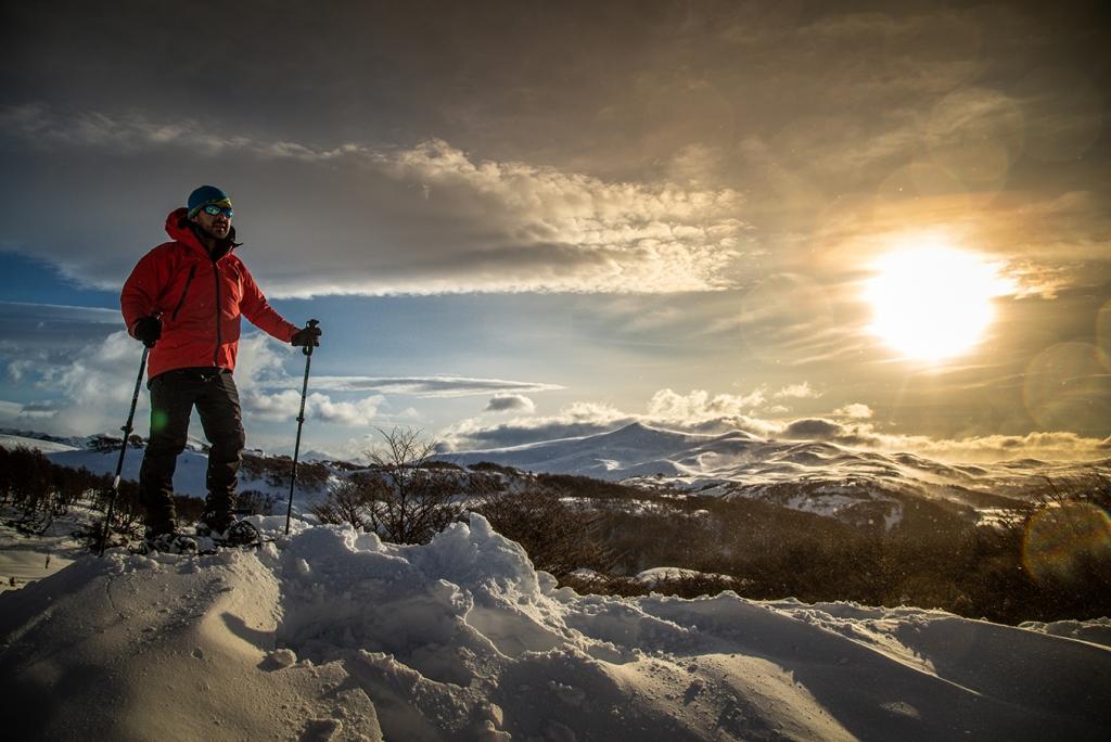 Expedición Tierra del Fuego