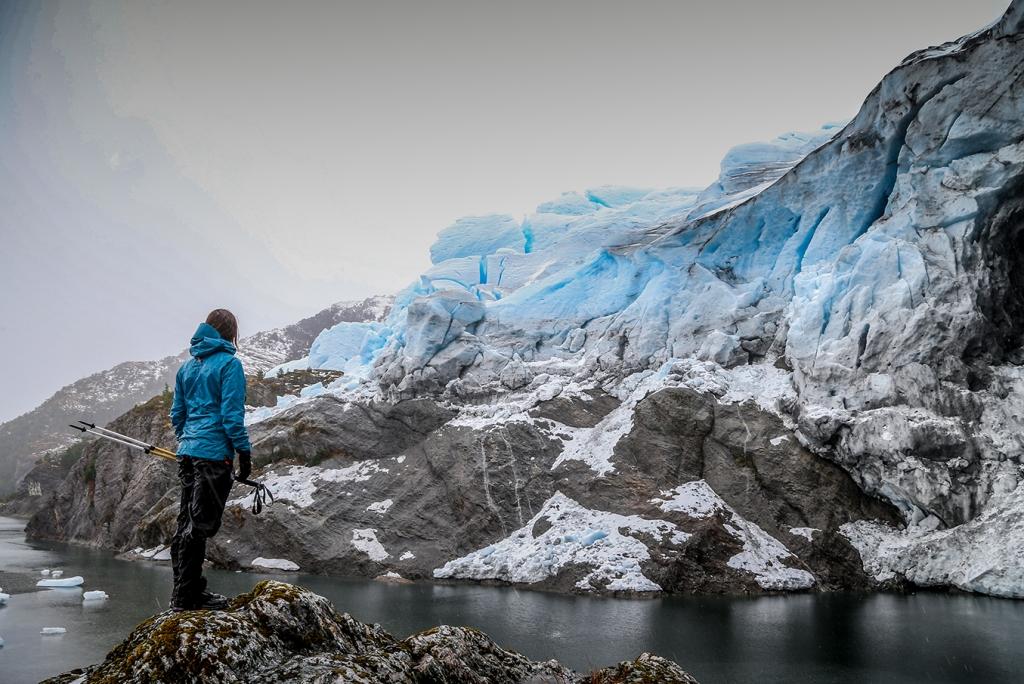 Expedición Glaciares