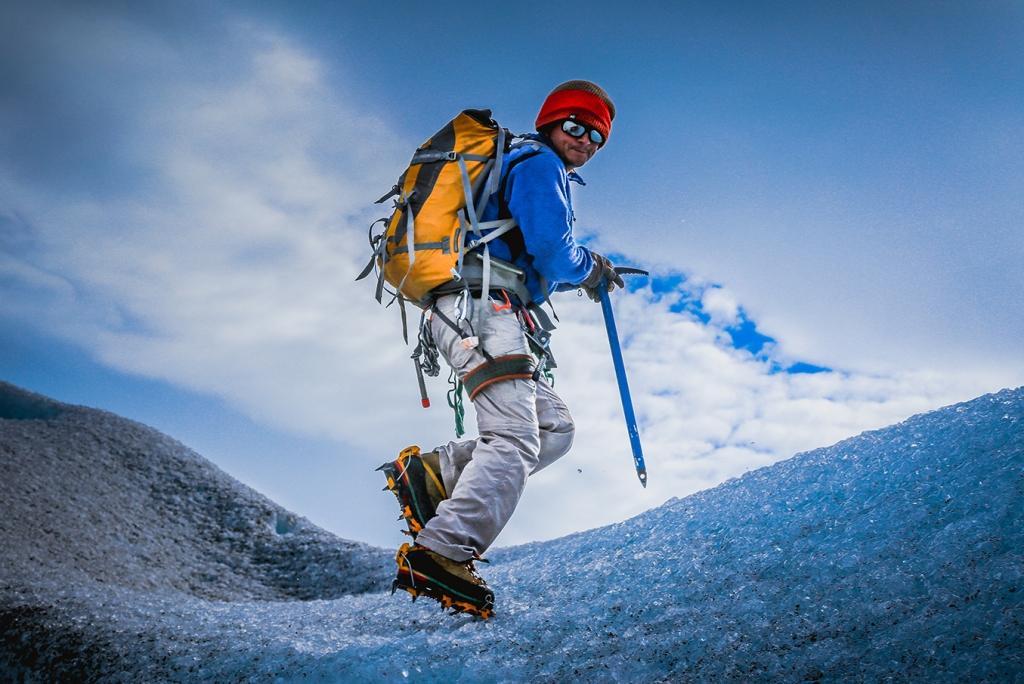 Expedición Glaciares - Torres del Paine